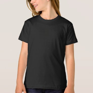 Create your own customized T-Shirt