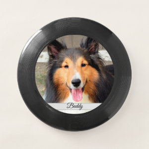 Create Your Own Dog Photo Wham-O Frisbee