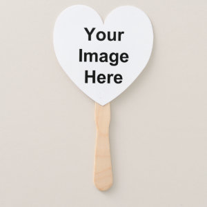 Create Your Own Hand Fan