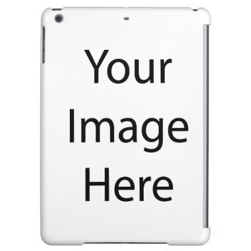 Create Your Own iPad Air Cover
