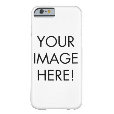 Create your own iPhone 6 case