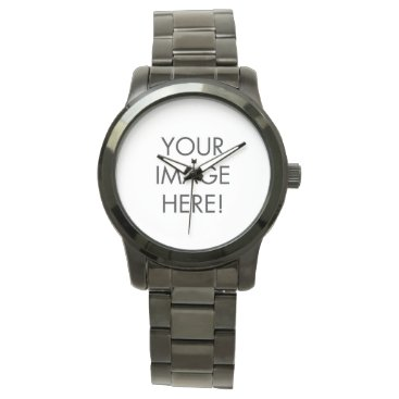 Create your own kid's Watch