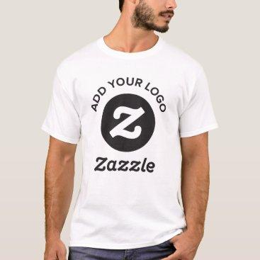 Create Your Own Men's Basic Short Sleeve T-Shirt