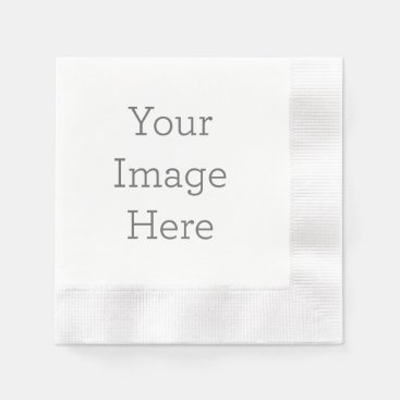 Create Your Own Paper Napkin