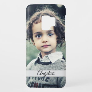Create Your Own Photo Case-Mate Samsung Galaxy S9 Case