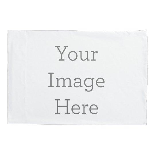 create your own pillowcase zazzle com