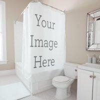 Shower Curtain Design Your Own | Curtain Menzilperde.Net
