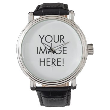 Create your own vintage Watch