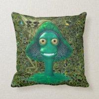 Pixie Pillows, Pixie Throw Pillows