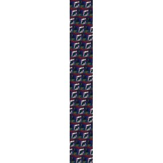 CricketDiane's Mens' Ugly Ties - Colors