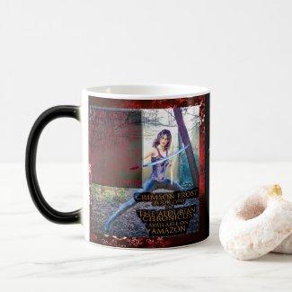 Crimson Frost Morphing Mug