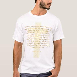 Romans 8 35 39 Kjv : romans, Romans, Bedliner