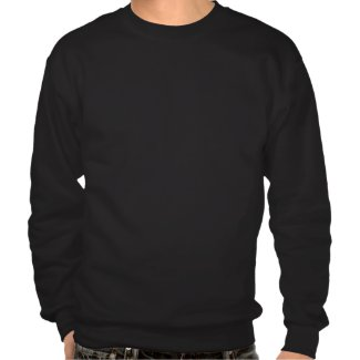Cup of Serenity Pullover Sweatshirt