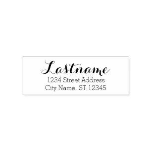 custom family name and