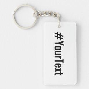 Hashtag Symbol Gifts on Zazzle