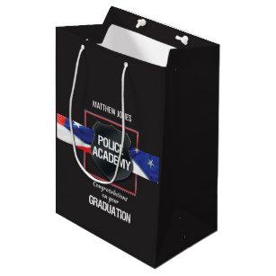 Police Academy Graduation Gifts On Zazzle