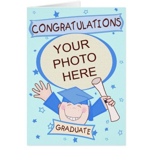 kindergarten graduation cards free printable