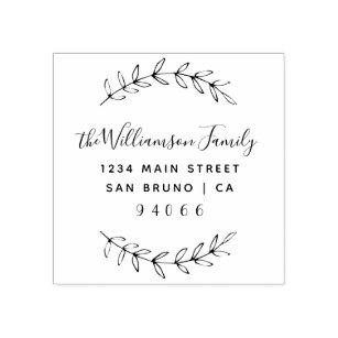 custom script family name