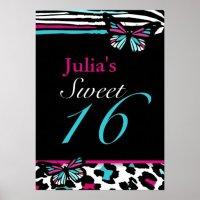 Sweet Sixteen Posters, Sweet Sixteen Prints, Art Prints ...