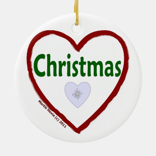 Customize Product Christmas Tree Ornaments