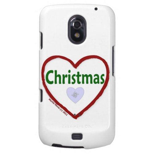 Customize Product Samsung Galaxy Nexus Cover