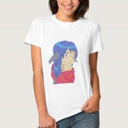 Kawaii Anime Wolf Girl 2