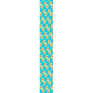 Cute Cartoon Fish Tie tie