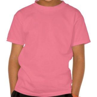 Cute Cartoon Lynx Children T-Shirt shirt