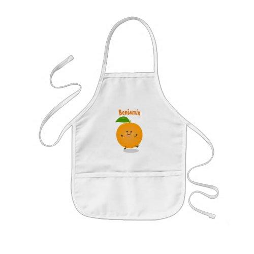 kids' apron