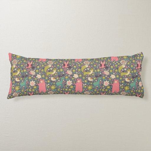 Cute Body Pillow