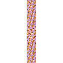 Cute Inquisitive Cartoon Tiger Tie tie