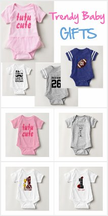 Cute New Baby Clothes - Named