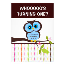 Free Owl Party Printables & Gift Ideas