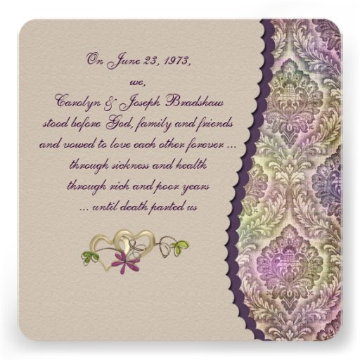Wedding Vows And Ceremony Sles 28 Images Wording For Invitations A Renewal