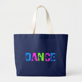Dance Class - Costume or Dance Wear Tote Bag