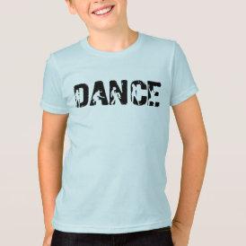 Dance Class Student! T-Shirt