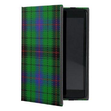 Davidson Tartan iPad Mini Case