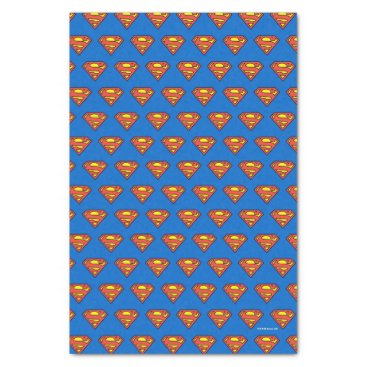 DC Comics | Superman | Classic Logo Tissue Paper
