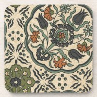 Decorative Drink & Beverage Coasters | Zazzle