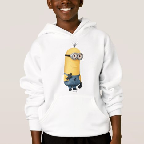 Despicable Me | Minion Kevin Hoodie