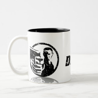 DiRT Canon Coffee Mug Two-Tone Mug
