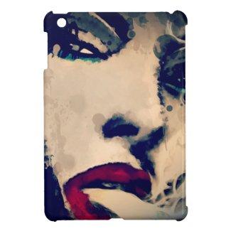 Dirty Girl ipad case iPad Mini Cover