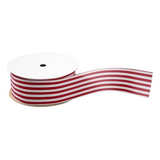 Types Cake Red Ribbon