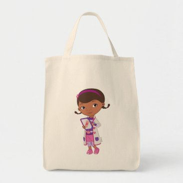 Doc McStuffins | All Part of my Job Tote Bag