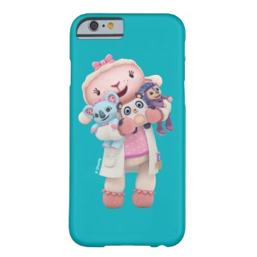 Doc McStuffins | Lambie - Hugs Given Here Barely There iPhone 6 Case
