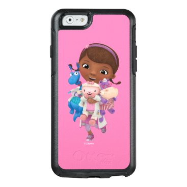Doc McStuffins | Sharing the Care OtterBox iPhone 6/6s Case