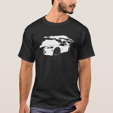 Dodge Viper Rolling Shot T-Shirt