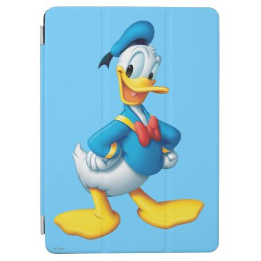 Donald Duck | Happy iPad Air Cover