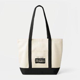 Drama Teen - Not Just A Label - Bag bag