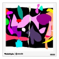 Spotlight Wall Decals & Wall Stickers | Zazzle